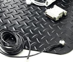 Tapetes Dieléctricos
