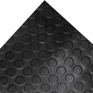 Pisos de PVC en Rollo tachon